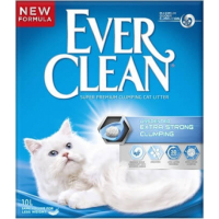 Unscented clumping litter EVER CLEAN
