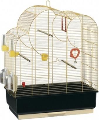 cage pour oiseaux eva cage petits oiseaux. Black Bedroom Furniture Sets. Home Design Ideas