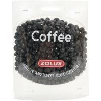 Perles de verre Coffee