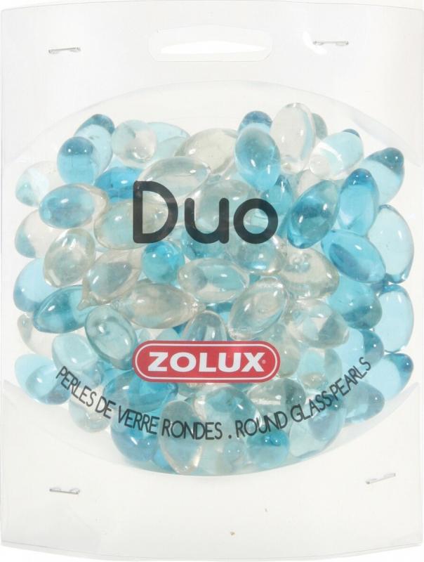 Perlas de cristal Duo