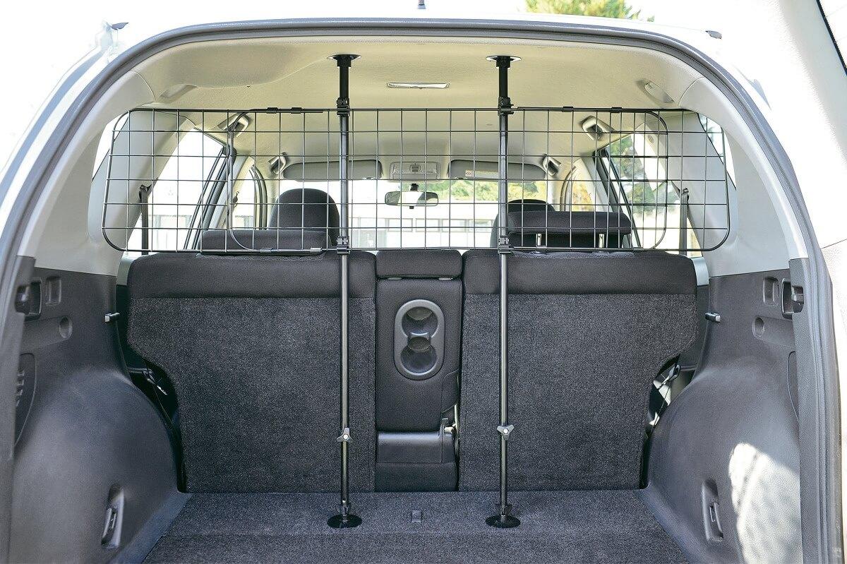 grille de s curit auto pour monospace 4x4 suv accessoires voiture chien. Black Bedroom Furniture Sets. Home Design Ideas