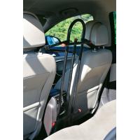 Grille de sécurité auto centrale