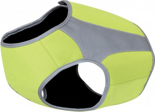 Gilet de sécurité Canisport vert