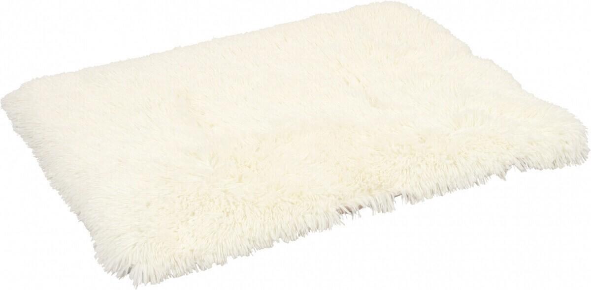 Teppich Yeti_20211920171107 - Yeti Teppich in weiß  Steppdecken und Überwürfe