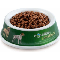 Equilibre & Instinct Croquettes pour chien senior volaille fraîche