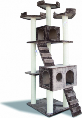 Chester Cat Scratching Post System