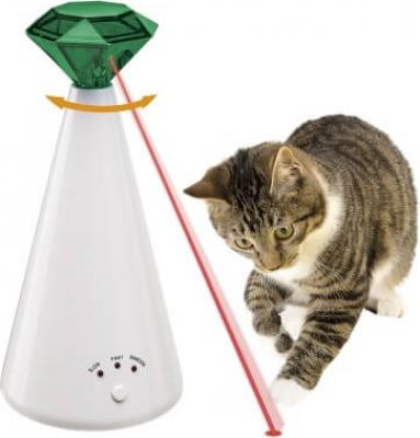 Laserspeelgoed voor katten Phantom