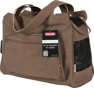 5th Avenue Transport Bag - Taupe