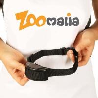 Collier anti-aboiement Zolia BARKING STOP - Son et stimulations électrostatiques