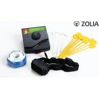 Accessoires de rechange pour clôture ZOLIA GARDEN SECURITY 300