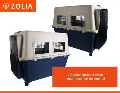 TRAVELLER IATA Transport cage