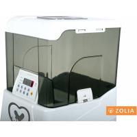 ZD-90LUX- Dispensador automático de pienso perro/gato   (6)