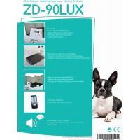 ZD-90LUX- Dispensador automático de pienso perro/gato   (3)