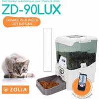 ZD-90LUX- Dispensador automático de pienso perro/gato   (4)