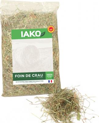 Hay of Crau