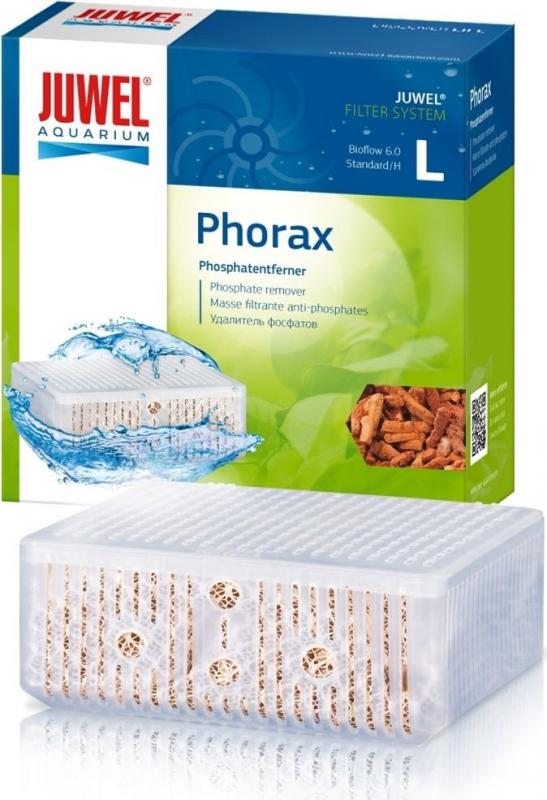 Cartucho PHORAX para filtro Juwel