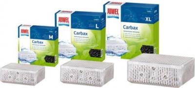 Carbax Fiterkartusche für Juwel