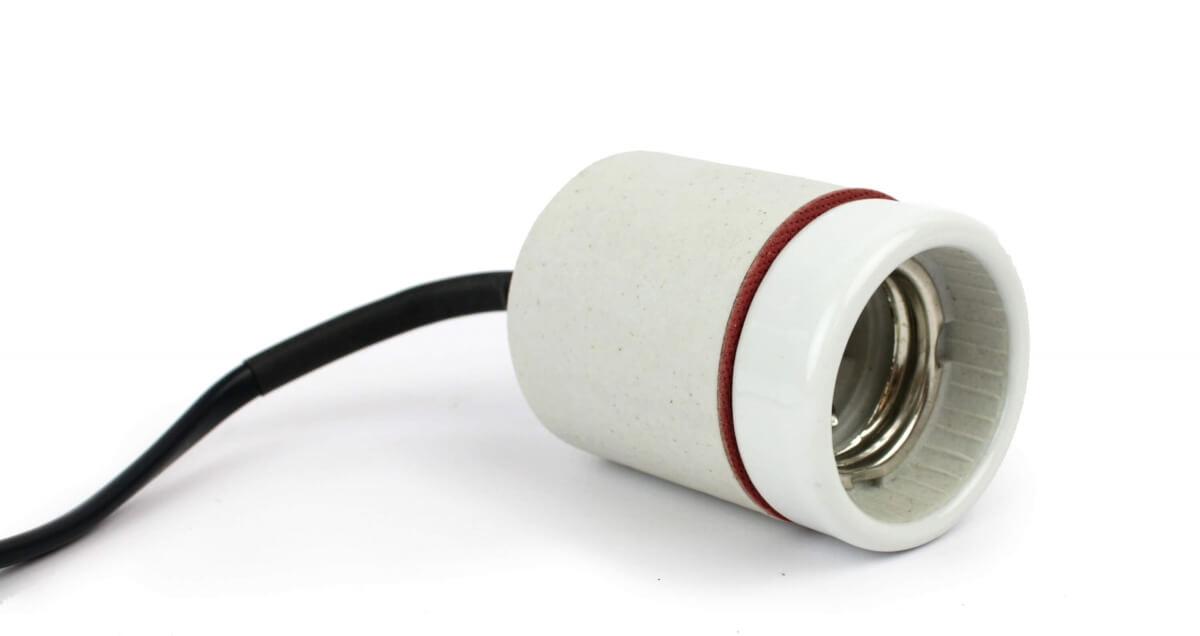 Lampenschutz mit Leuchtfassung 16x22cm_6