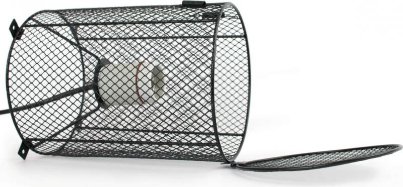 Protège lampe avec culot 16x22cm