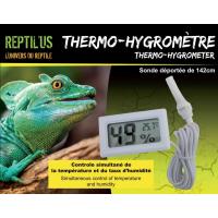 Thermomètre Hygromètre digital (4)