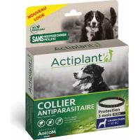 ACTI COLEIRAantiparasitária para cães grandes