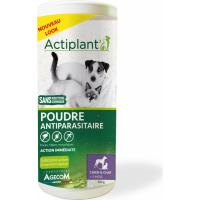 ACTI Poudre Antipara pour chien 300g