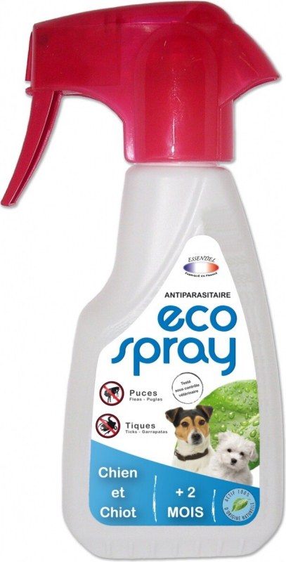 ECO SPRAY CHIEN 250ml