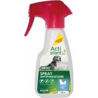 ECO SPRAY para perro 250 ml