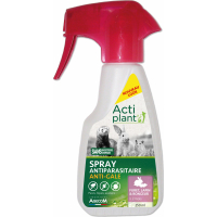 Spray/Poudre