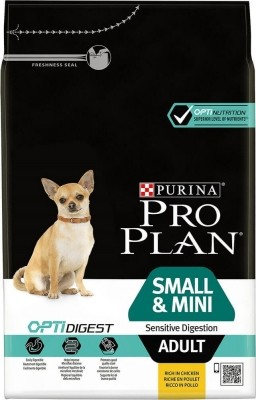Pro PLan Small and Mni Adult Sensitive Digestion OptiDigest