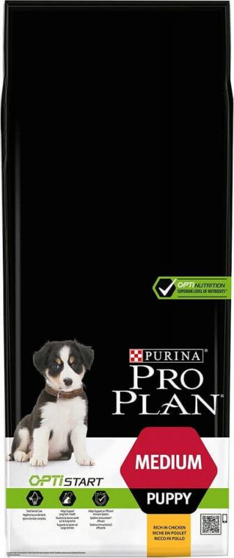 Pro Plan Medium Puppy OPTISTART