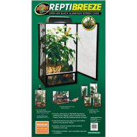 ZooMed ReptiBreeze Terrario