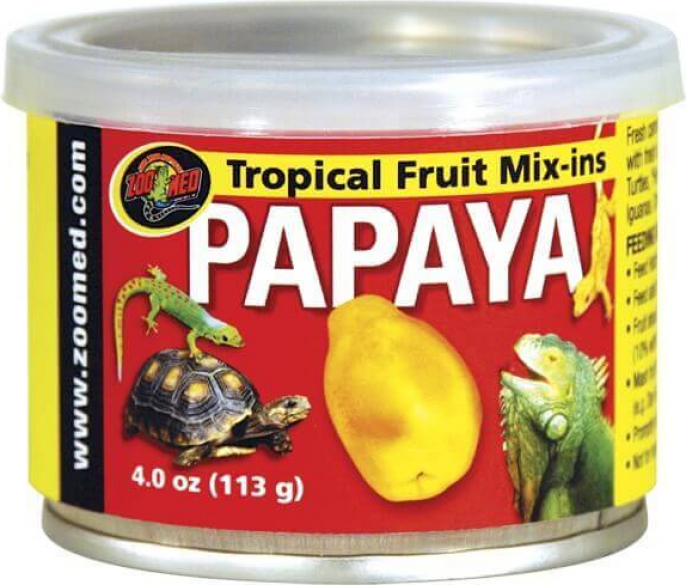 Complément Tropical Fruit