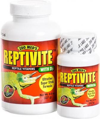 REPTIVITE mit D3