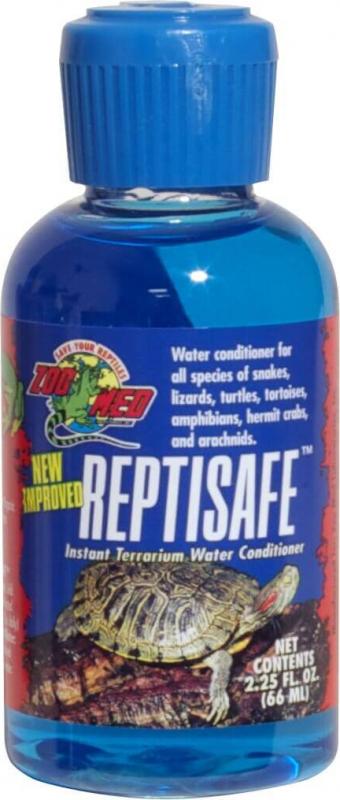 ZooMed ReptiSafe Acondicionador de agua