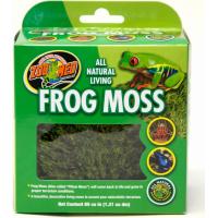 Mousse Oreiller Frog Moss