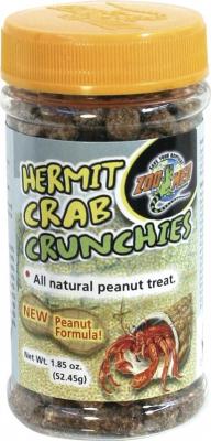 Hermit Crab Peanut Crunchies