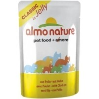 Almo Nature Classic in Jelly