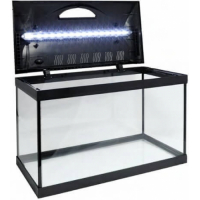 AQUARIUM RIVIERA BASIC 60 ou 80 LED