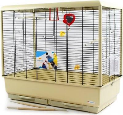 PIANO 5 Bird Cage