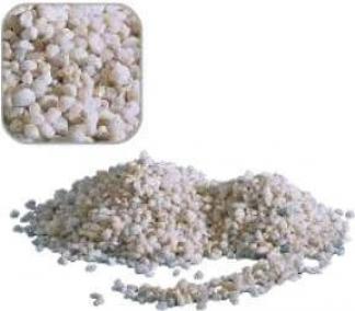 Gravier naturel blanc NOA moyen ou gros 5kg