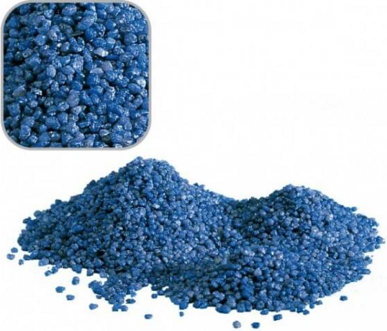 Quartz Céramique bleu ou rose 1kg