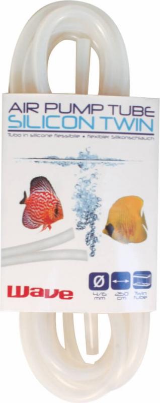 Wave Tuyau en Silicone / PVC