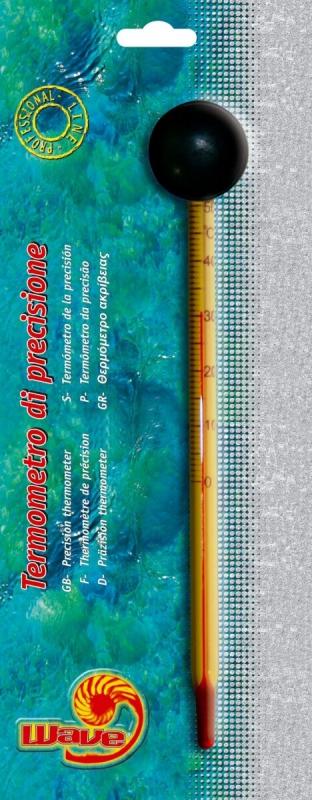 Wave Thermomètre de précision