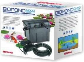 FILTRE Biopond 6000 kit complet