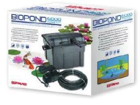 FILTRE Biopond 6000 kit complet_0