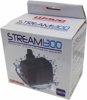 Pompe submersible STREAM 1300 et 2200
