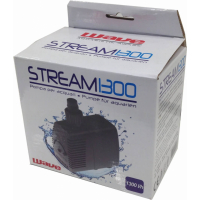 Wave Pompe submersible STREAM 1300 et 2200