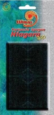 CARTOUCHE MOUSSE pour filtre NIAGARA