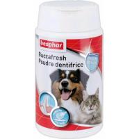 DENTAL PLUS polvo dentífrico para perros y gatos (1)